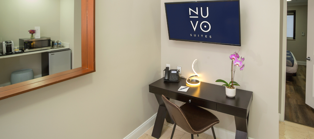 nuvo office